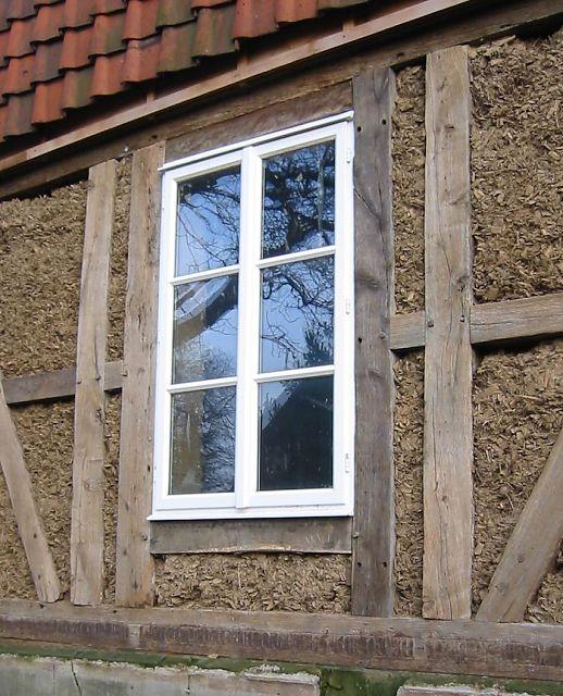 Fenster außen detail  ebenholz | Restaurierungen • Ökologische Altbausanierung – Neu ...